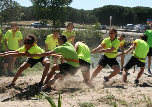 team-building-camargue